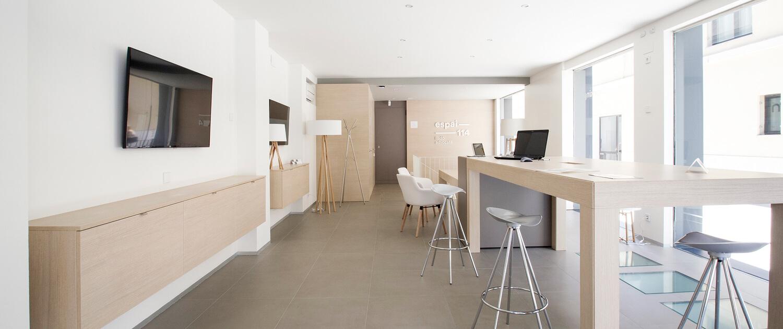espai 114 business center