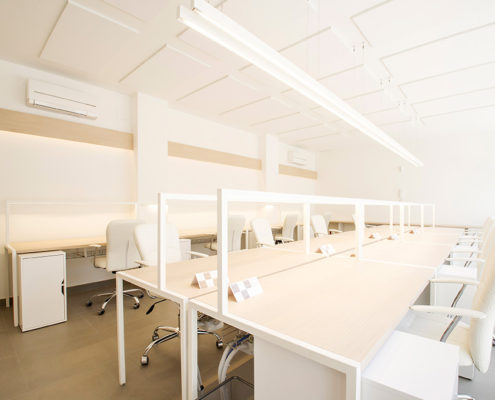 coworking Badalona Espai114 centre de negocis business center