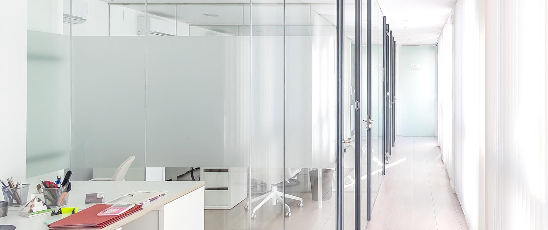 despatxos privats lloguer Badalona Espai114 centre de negocis business center