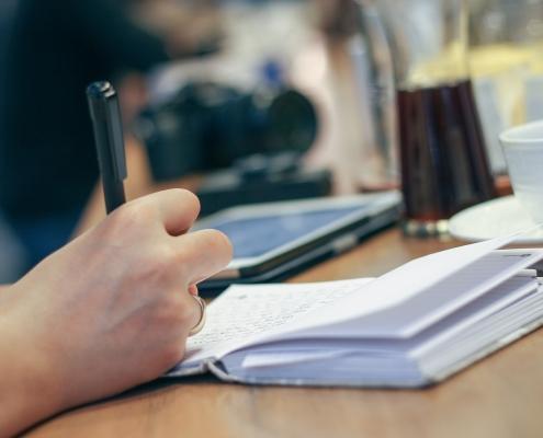 planificar empresa Badalona Espai114 centre de negocis business center