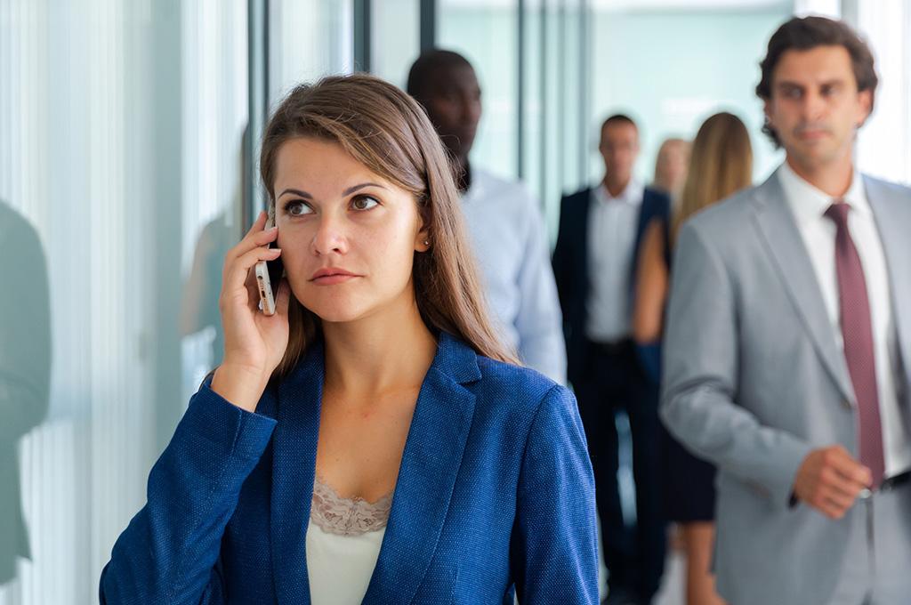 despatxos privats negoci freelance autònom