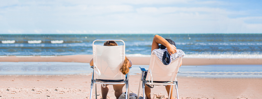 descansar a les vacances
